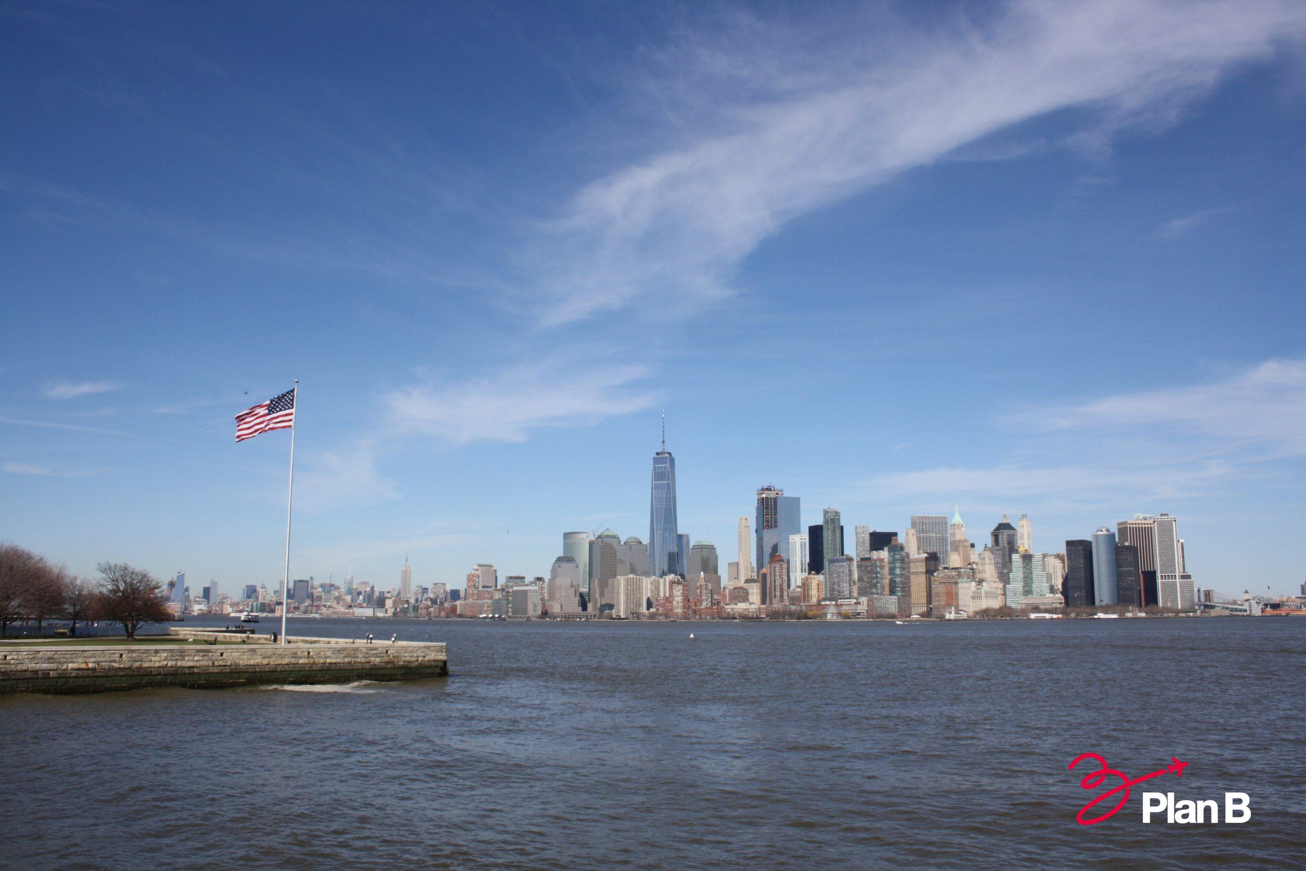 7 días en Nueva York de barato